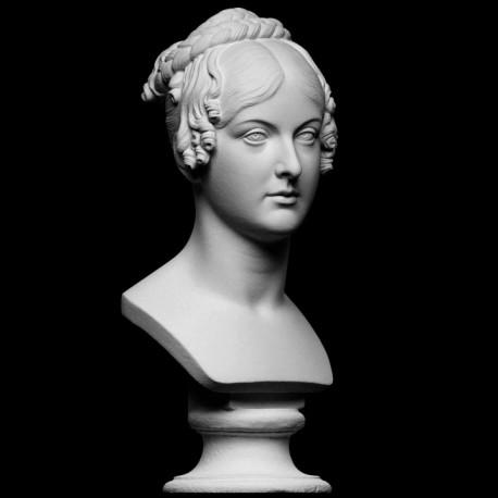 LB 323 Jane Craufurd - Thorvaldsen h. cm. 35