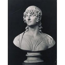 SM 60 Busto di Ivanovna Golitsyna h. cm. 13