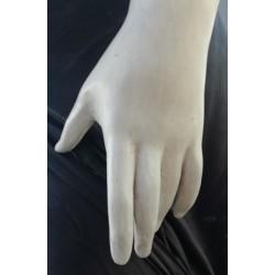 LA 59 Mano sinistra Venere dei Medici lungh. cm. 22