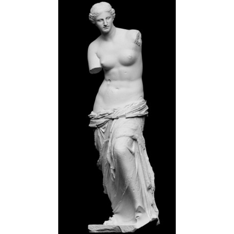 LS 331 Statua Venere di Milo h. cm. 180