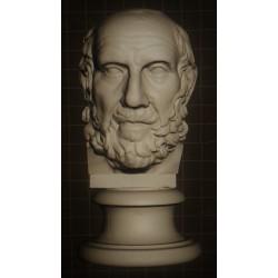 LB 249 Testa Platone h. cm. 35