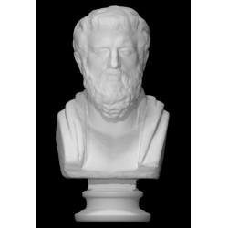 LB 243 Busto Sofocle h. cm. 60
