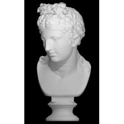 LB 240 Busto Aphrodite di Knidos h. cm. 60