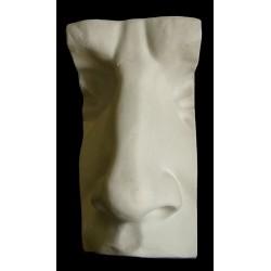 LA 12 Naso Davide di Michelangelo h. cm. 27