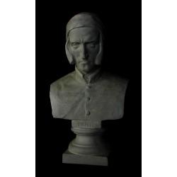 LB 148 Dante Alighieri h. cm. 74