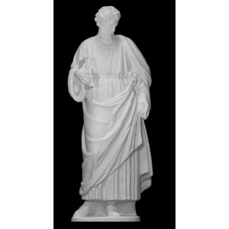 RID 37 Statua di San Bartolomeo h. cm. 100