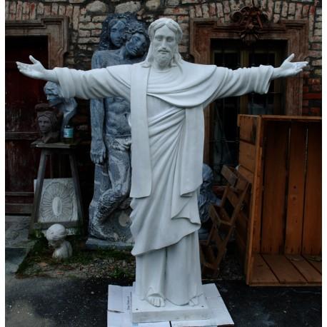 LS 184 Cristo Redentore h. cm. 187