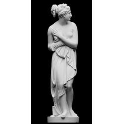 RID 25 Statua Venere Italica del Canova h. cm. 70