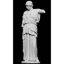 RID 29 Statua Atena Lemnia h. cm. 70