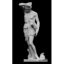 RID 38 Statua Amazzone h. cm. 100