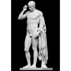 RID 39 Statua Marcellus h. cm. 70