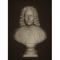 SM 2 Bach h. cm. 25
