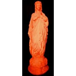 LS 396 Madonna in preghiera h. cm. 41