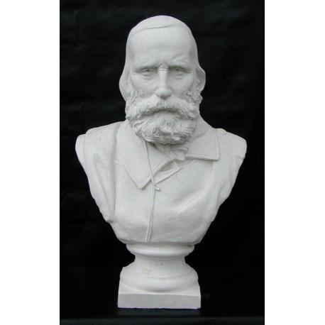 LB 285 Giuseppe Garibaldi h. cm. 35