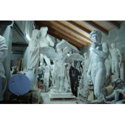 Produzione sculture in dimensioni reali