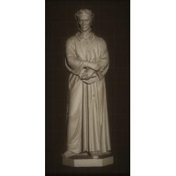 RID 70 Statua Dante h. cm. 100
